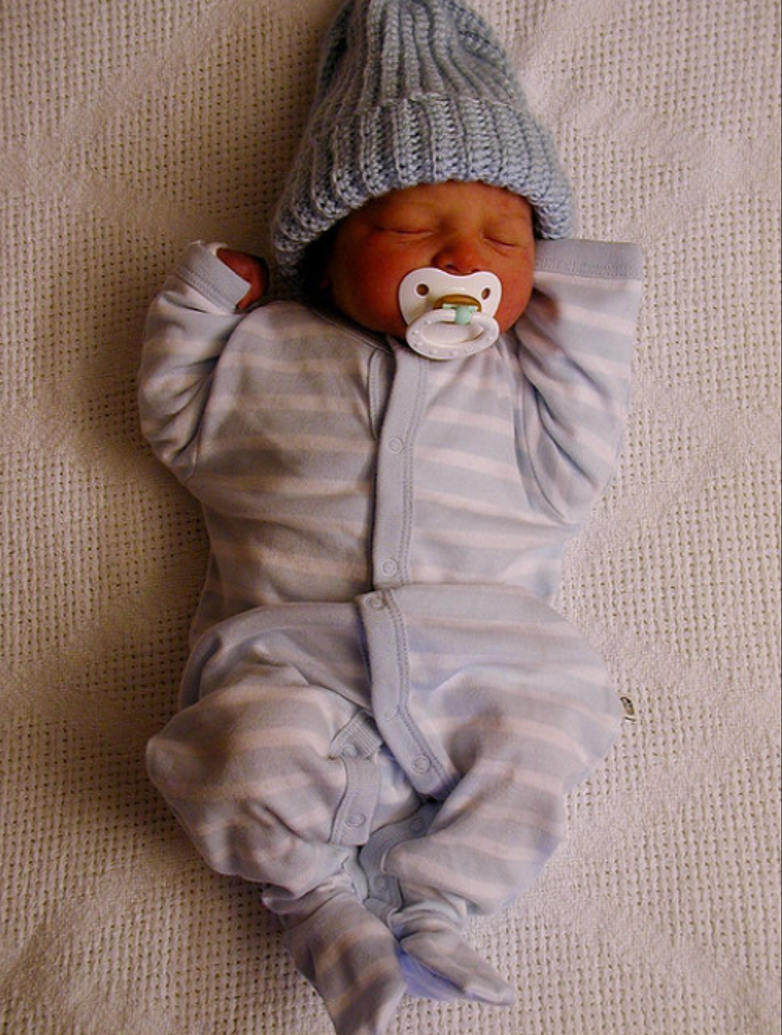74e5937b3d3 sleeping baby. During your first days with a newborn—it s survival. You may  be thrilled that your little one is finally here