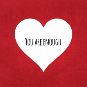 Heart Enough