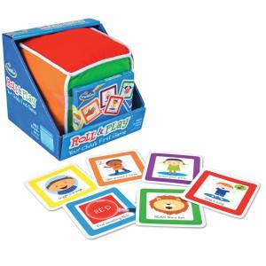 Dye game